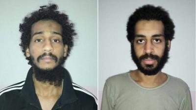 Βρετανία: Απέστειλε στις ΗΠΑ αποδεικτικά στοιχεία για τη δράση των... «Beatles» του Ισλαμικού Κράτους