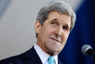 ΗΠΑ: Ειδικός εκπρόσωπος για το κλίμα στη νέα κυβέρνηση ο John Kerry