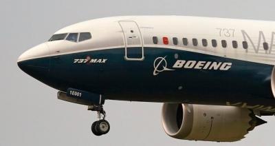 H Boeing αναθεωρεί ανοδικά τις εκτιμήσεις για τη ζήτηση αεροσκαφών