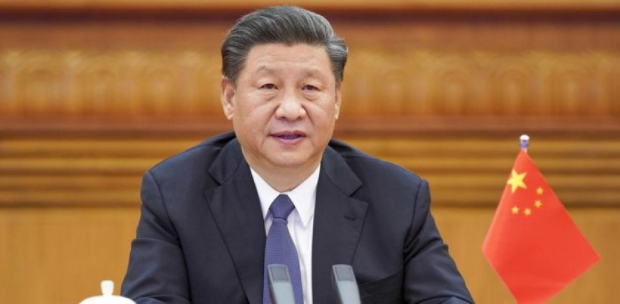 Xi Jinping: Η Κίνα έτοιμη να συμβάλλει στην παγκόσμια συνεργασία για τα εμβόλια κατά του Covid -19