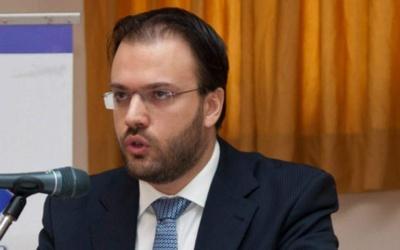 Θεοχαρόπουλος: Το 2018 πρέπει να αποτελέσει την χρονιά ορόσημο για αλλαγή των πολιτικών συσχετισμών