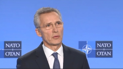Stoltenberg (ΝΑΤΟ): Οι Ταλιμπάν πρέπει να αποδείξουν ότι αξίζουν τη διεθνή αναγνώριση