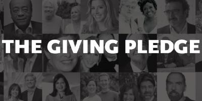 Αντί να δίνουν χρήματα σε φιλανθρωπίες, οι μεγιστάνες του «Giving Pledge» έγιναν πλουσιότεροι