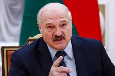 Lukashenko: ΗΠΑ και χώρες της ΕΕ εμπλέκονται με τρομοκρατικούς πυρήνες στη Λευκορωσία
