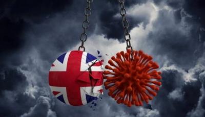 Μ. Βρετανία: Εκτός ελέγχου η covid; – Εκκλήσεις για άμεση επαναφορά περιοριστικών μέτρων