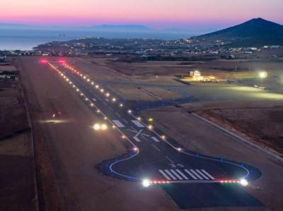 Χρηματοδότηση ύψους 43 εκατ. ευρώ για το νέο αεροδρομίου Πάρου