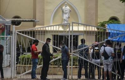 Ινδονησία: Βομβιστική επίθεση αυτοκτονίας έξω από εκκλησία, με 14 τραυματίες - Υποψίες για δυο δράστες