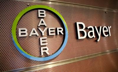 AP: Η Bayer καταβάλει έως και 4 δις δολάρια για την εξαγορά της Asklepios BioPharmaceutical (ΗΠΑ)