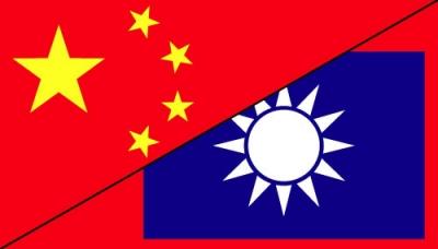 Xi (Κίνα): Ειρηνική η «επανένωση» με την Ταϊβάν - Zhai (Ταϊβάν): Ο λαός κρατά το μέλλον του