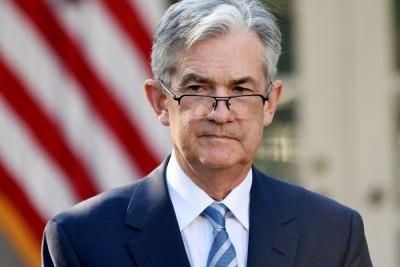 Powell: Χωρίς αλλαγές η νομισματική πολιτική της Fed, αλλά θα κάνουμε ό,τι χρειαστεί για να στηρίξουμε την αμερικανική οικονομία - Το AEΠ στο β' τρίμηνο έως -35%