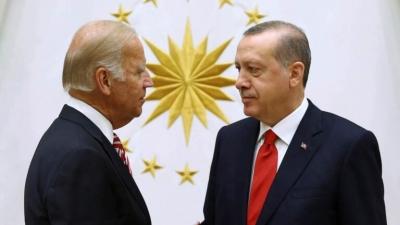 Το «πλήγμα» Biden σε Erdogan - Γιατί τώρα η αναγνώριση της γενοκτονίας των Αρμενίων; - Akar: Άγνοια και καταστροφή του μέλλοντος