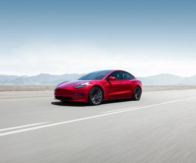 Επίσημη έρευνα για την ασφάλεια του συστήματος αυτόνομης οδήγησης της Tesla