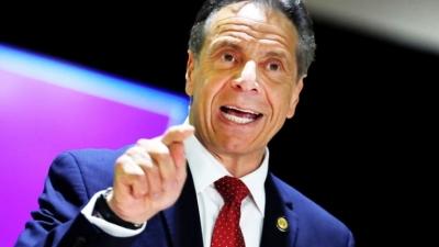 ΗΠΑ – Νέα Υόρκη: Να μην δέχονται ανεμβολίαστους πελάτες ζητά από τις επιχειρήσεις ο κυβερνήτης
