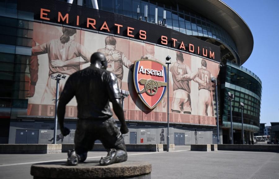 Κομισιόν: Δεν είναι θέμα των αντιμονοπωλιακών αρχών της ΕΕ η υπόθεση της Super League