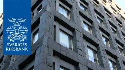 Riksbank: Δεν είναι επιθυμητά τα αρνητικά επιτόκια – Προαναγγέλλει επέκταση του QE