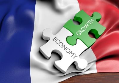 Γαλλία: Πρόβλεψη για επιβράδυνση της ανάπτυξης στο -0,25% το β΄ τρίμηνο λόγω τρίτου lockdown
