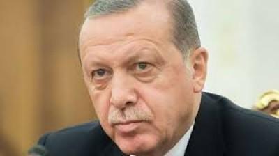 Δημοσκόπηση - χαστούκι για τον Erdogan: Αν γίνονταν εκλογές θα έχανε από τον δήμαρχο Άγκυρας με 43,9%