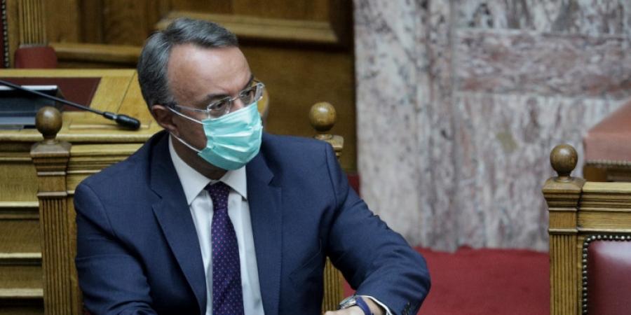 Σταϊκούρας (ΥΠΟΙΚ): Θα υπάρξουν νέες πρωτοβουλίες για τη στήριξη της εστίασης