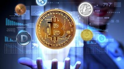 Συνεχίζονται οι αγορές Bitcoin, έφθασε έως τα 57.100 δολάρια – Στα 10.000 τα ATMs στις ΗΠΑ για κρυπτονομίσματα