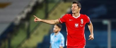 Προκριματικά Παγκοσμίου Κυπέλλου, 9ος όμιλος: «Πάρτι» για Αγγλία και Πολωνία – Έκανε την έκπληξη η Αλβανία (video)