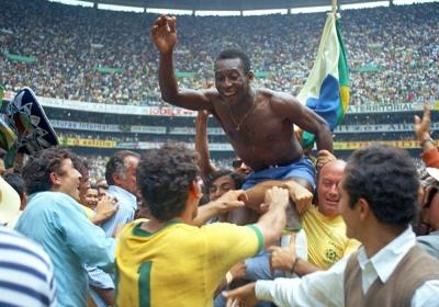 Η ημέρα που η Βραζιλία των 5 «δεκαριών» έκατσε στον θρόνο της για τρίτη φορά!