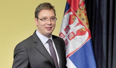Ο Σέρβος πρόεδρος κατηγορεί τη Δύση για «παρέμβαση» στις εκλογές της Βοσνίας - Ερζεγοβίνης