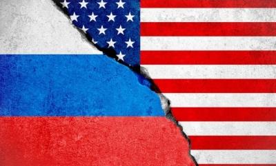 Ρωσία για νέο Ψυχρό Πόλεμο με ΗΠΑ: Ελπίζουμε για το καλύτερο, ετοιμαζόμαστε για το χειρότερο
