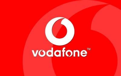 Vodafone: Πτώση 4,7% στα έσοδα το γ' 3μηνο χρήσης του 2021