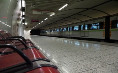Ακινητοποιημένα για δεύτερη ημέρα σήμερα 3/10 προαστιακός και ΟΣΕ – Στάση εργασίας 12:00 με 15:00 σε μετρό, ΗΣΑΠ