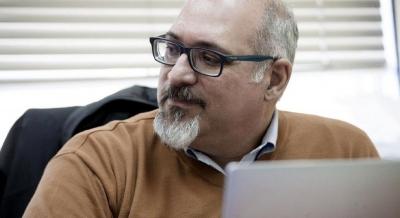 Θωμαΐδης (ΕΚΠΑ): Φρονιμότερη ημερομηνία άρσης του lockdown η 15η Μαρτίου
