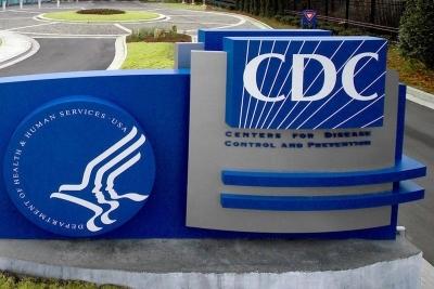 CDC: Οι εμβολιασμένοι δεν χρειάζεται να φορούν μάσκα σε εξωτερικούς χώρους