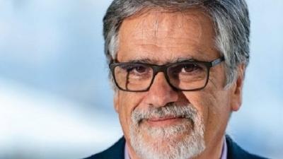 Αντώνης Ζερβός, δήμαρχος Αγίου Νικολάου: Ελπίζουμε σε επιμήκυνση της σεζόν μέχρι τον Νοέμβριο