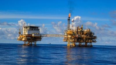 Στην τελική ευθεία η ερευνητική γεώτρηση ΕΛΠΕ - Edison στον Πατραϊκό κόλπο - Οι ενδείξεις δείχνουν πετρέλαιο