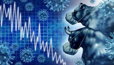 Barclay's, Citigroup: Τέλος το πάρτι στις αγορές, ετοιμαστείτε για ένα ασταθές καλοκαίρι