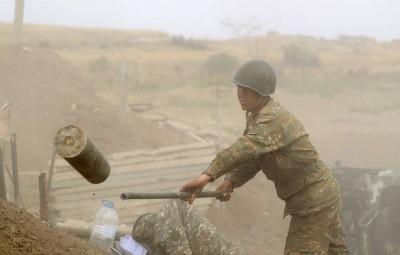 Αιματηρή εκεχειρία – Άλλοι 37 στρατιώτες  του Nagorno Karabakh νεκροί σε συγκρούσεις με τους Αζέρους