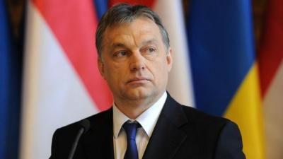 Orban (πρωθ. Ουγγαρίας): Δεν θέλουμε μια Ευρωπαϊκή Ένωση υπό γαλλική ηγεσία