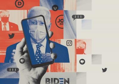ΗΠΑ: Κόντρες στους Δημοκρατικούς για το κοινωνικό πακέτο Biden