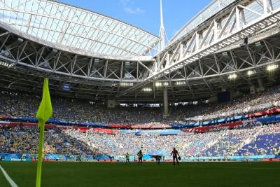 Αγία Πετρούπολη: Το «στολίδι» της Ρωσίας ετοιμάζεται να φιλοξενήσει άλλη μία μεγάλη διοργάνωση