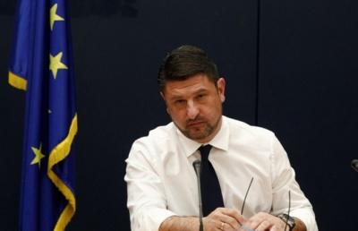 Χαρδαλιάς: Το κράτος θα δώσει τις λύσεις που πρέπει μαζί με την τοπική αυτοδιοίκηση και τις υγειονομικές υπηρεσίες