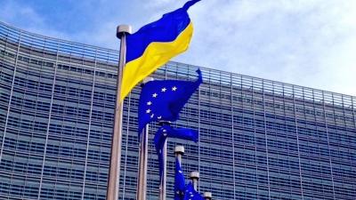 Σύνοδος κορυφής ΕΕ - Ουκρανίας - Ευρωπαϊκή δέσμευση για στήριξη και τρεις συμφωνίες