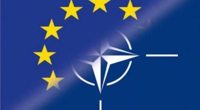 Ζακοντίνος (Οικονομολόγος): O tempora o mores - Εγκεφαλικά νεκρό το ΝΑΤΟ και σύγχυση στην Ευρωπαϊκή Ένωση.