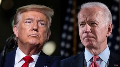 Εκλογές ΗΠΑ: Προβάδισμα Biden στην Πενσιλβάνια, κοντά στη νίκη με 264 εκλέκτορες (50,6%) - Επανακαταμέτρηση στην Τζόρτζια - Επιμένει στην δικαστική μάχη ο Trump
