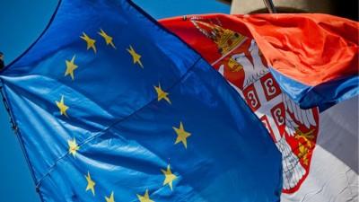 ΕΕ: Προειδοποιεί τη Σερβία για τη μεταφοράς της πρεσβείας στην Ιερουσαλήμ
