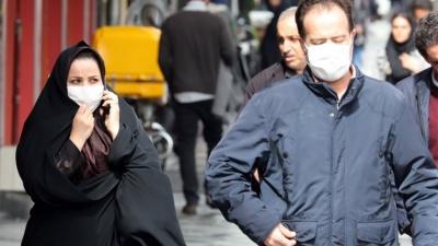 Κατάρ: Φυλακή και πρόστιμο για όσους δεν φοράνε μάσκα προσώπου