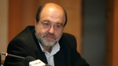 Βουλή - Αλεξιάδης (ΣΥΡΙΖΑ): Συζητάμε την πρόταση μομφής σε μια πολιτική - O πτωχευτικός  θα μείνει στα χαρτιά