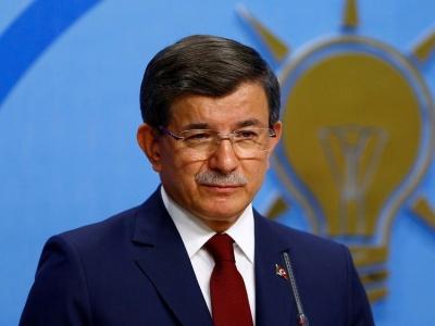 Τουρκία: Νέο κόμμα ιδρύει ο Davutoglu, πρώην σύμμαχος του Erdogan