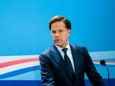 Rutte (Αυστρία): Η μείωση του προϋπολογισμού της ΕΕ είναι ένα καλό πρώτο βήμα