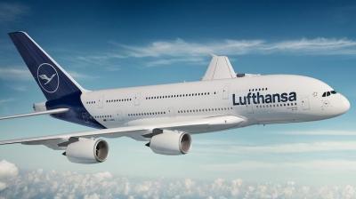 Lufthansa: Ζημιές - ρεκόρ το 2020 λόγω covid - Στα 6,7 δισ. ευρώ