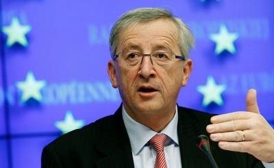 Juncker (ΕΕ): Η Ελλάδα έπρεπε να παραμείνει στην Ευρωζώνη για το συμφέρον της ΕΕ