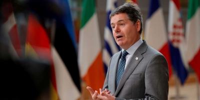 Προσχωρεί και η Ιρλανδία στη συμφωνία για παγκόσμιο εταιρικό φόρο 15% - Στα 2 δισ. ευρώ το κόστος για τη χώρα